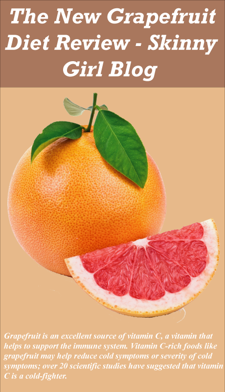Do you know Grapefruit Diet can be one of the best diet plans for you? High protein low calories are the main part of this diet.