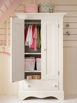 Like Idea Of Using Armoire For Children S Clothing Especially If Closet E Is Limited From Martha