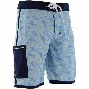 Huk Men S Kc Scott Kaos Board Shorts Sale Price 38 49 30 Off