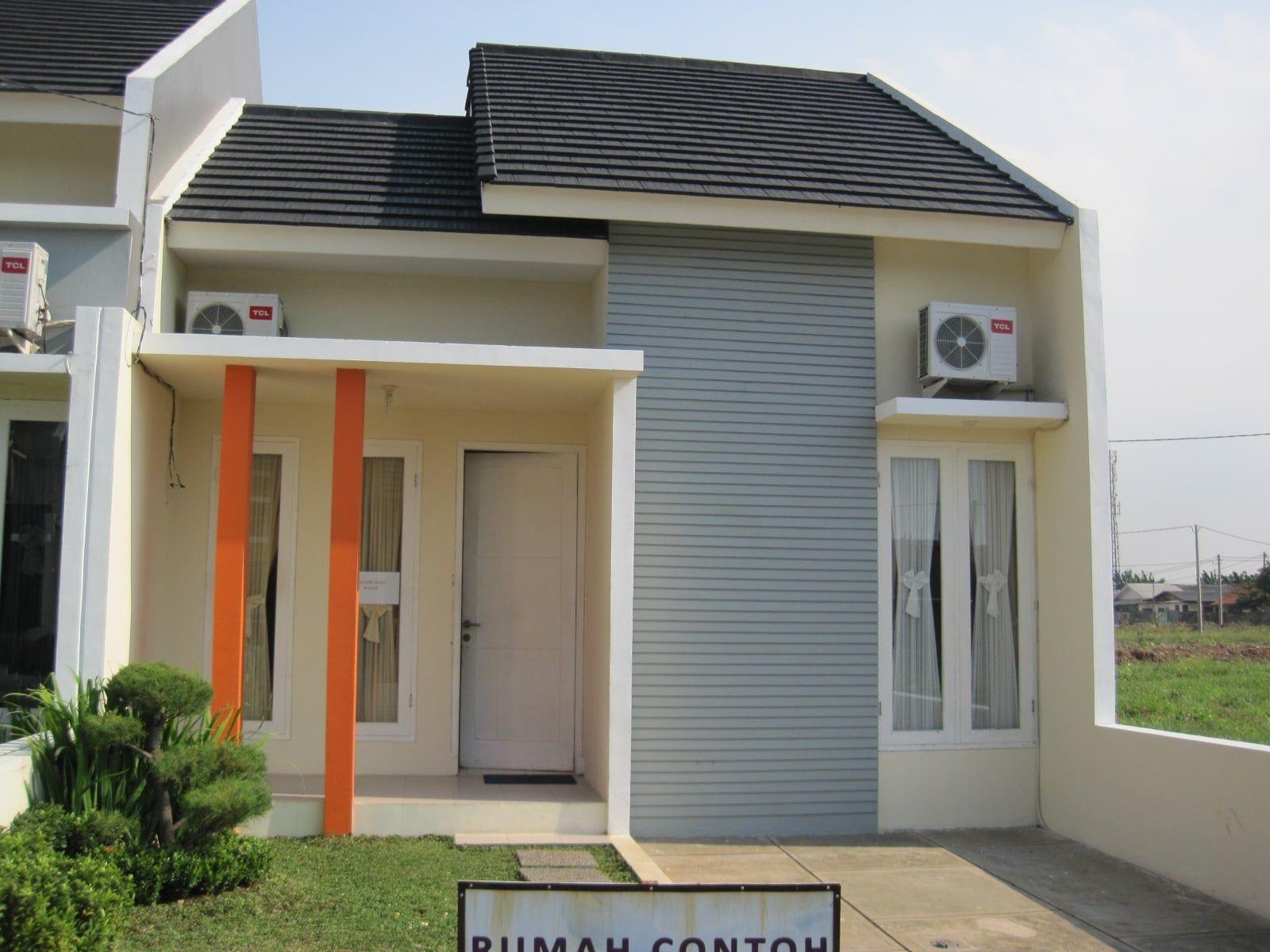 Contoh Depan Rumah Minimalis Rumah Minimalis Rumah Desain Rumah Minimalis