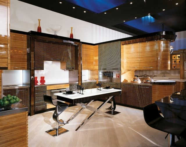 Die Klassischen Möbel Von Francesco Molon U2013 Glamour Pur Aus Italien!  #francesco #glamour