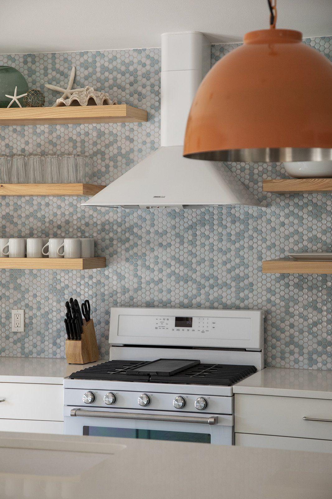- 50 Kitchen Backsplash Design Ideas - Modern Kitchen Backsplashes