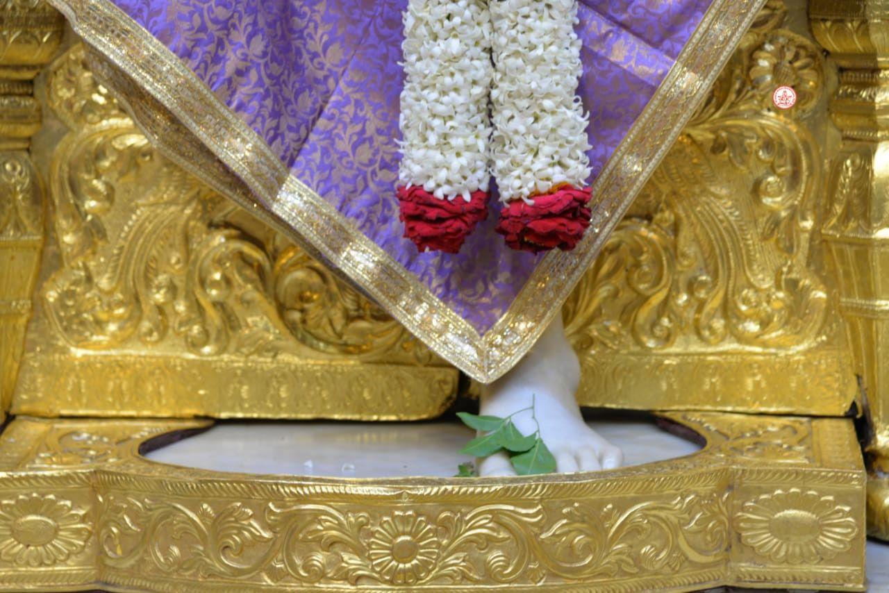 Pin by Beeshma Acharya on Baba's Charan Hindu deities
