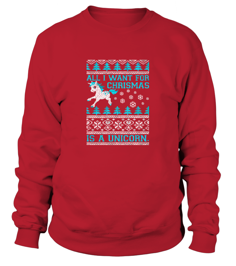 unicorn ugly christmas sweater funny shark t shirt best shark t shirt - Shark Christmas Sweater