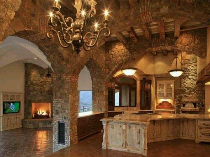 Interior design quite fantastic