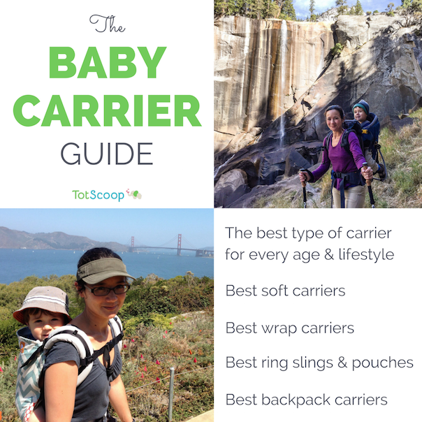 January 2014 Wearing your baby in a carrier is a great alternative to carrying him around in your arms or pushing him around in a stroller all the time. Not only can it promote bonding and ease fus…