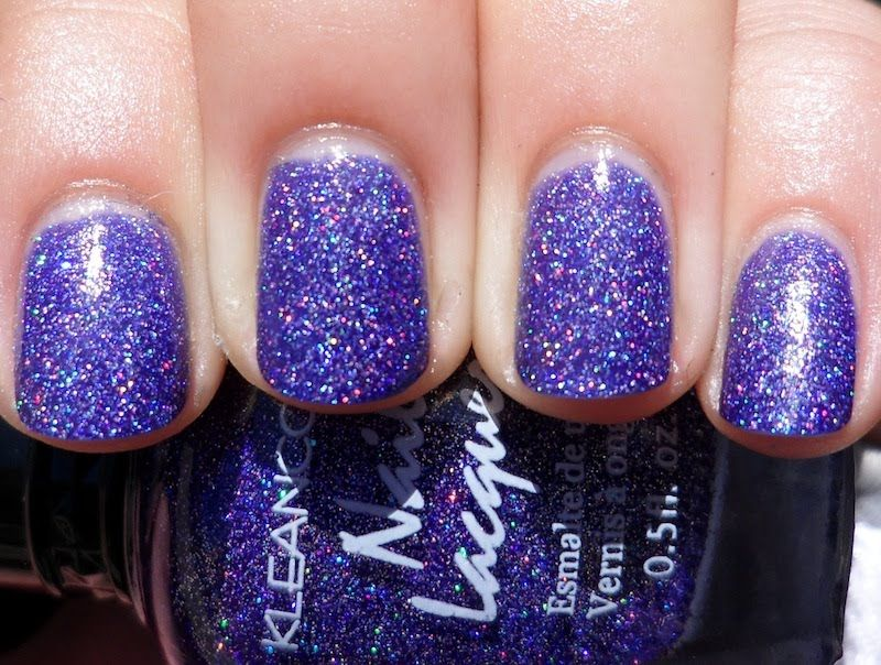 Kleancolor- Holo Chrome. | My Nail Polish Collection | Pinterest ...