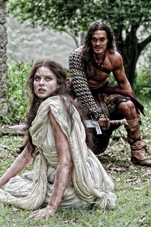 Conan the Barbarian (2011)  | Favorite Movie & TV Costumes