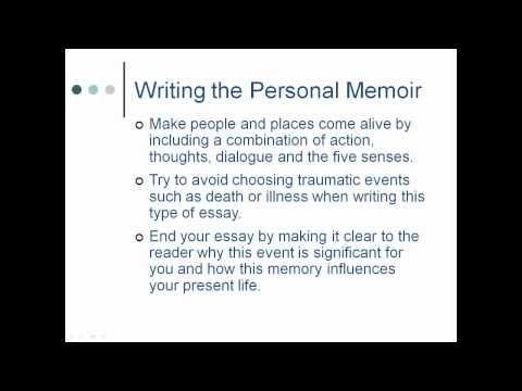 acirc middot composition personal memoir essay stuff for my composition personal memoir essay