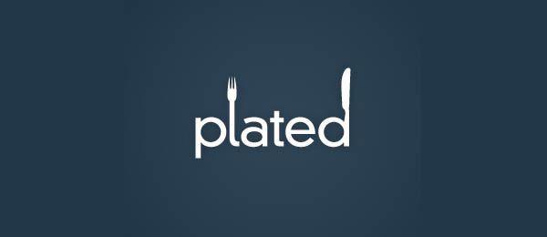 30 Cool Food Logo Design Ideas | Restaurant logos, Restaurants and Logos