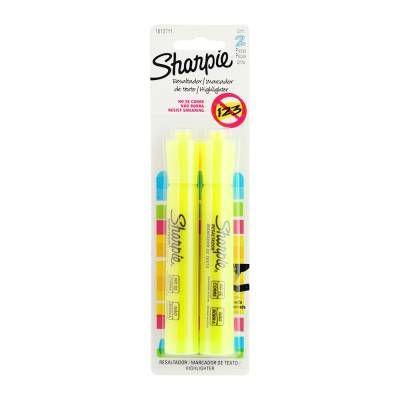 Sharpie 2 piezas $23 W