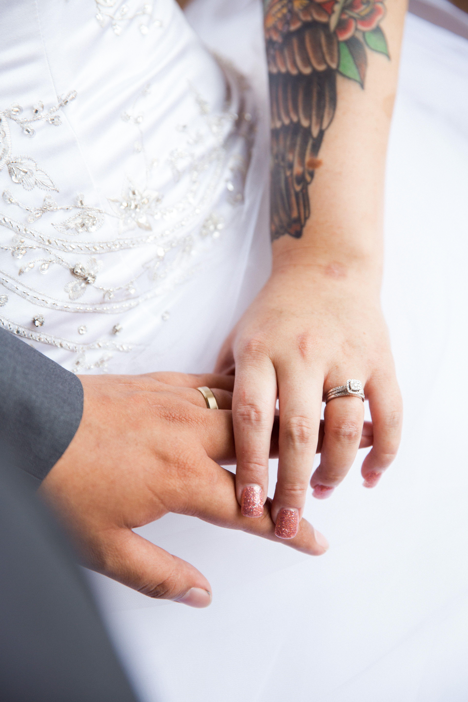 Wedding Rings Arizona Wedding Photographers Villa Tuscana
