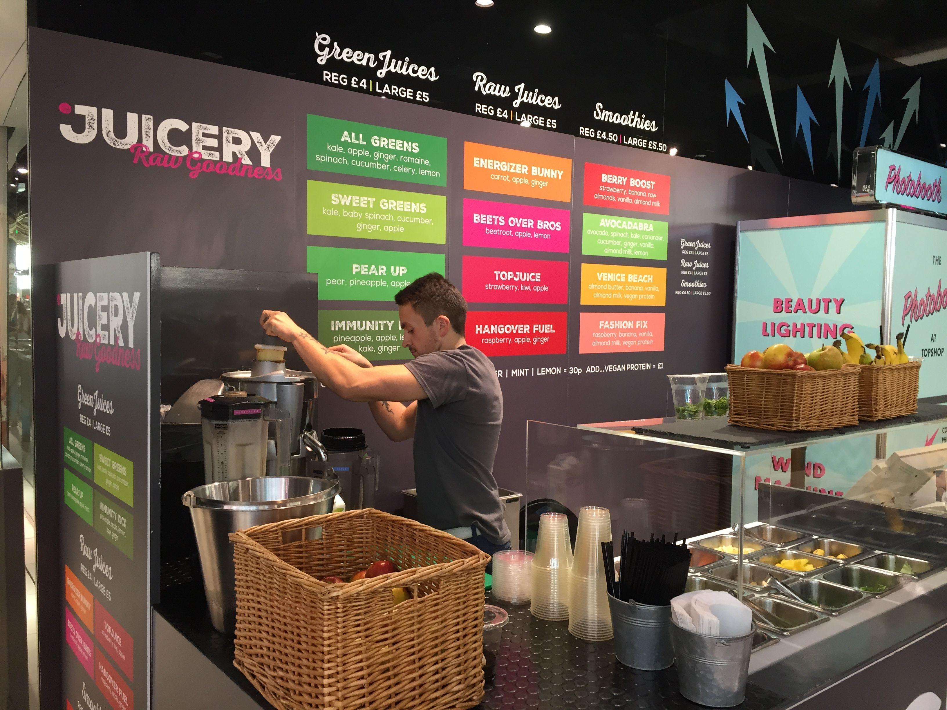 Image result for juice bar office juice pinterest