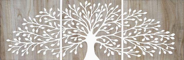 Tree Of Life Wall Panels Is A Simple