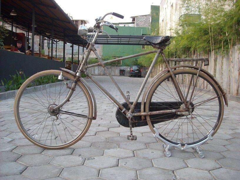 Marcopolo Antique Jual Beli Sepeda Motor Antik Sepeda Motor Vintage Bikes Bicycle
