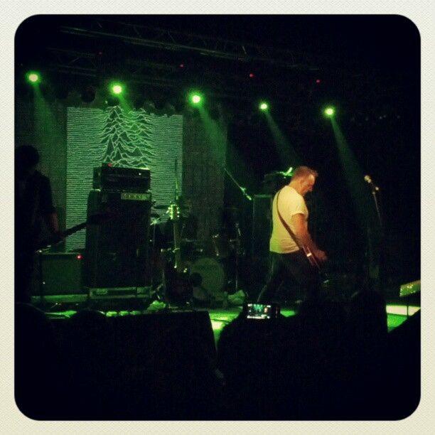 Peter Hook & The Light, Firenze Viper Theatre 10/11/2012