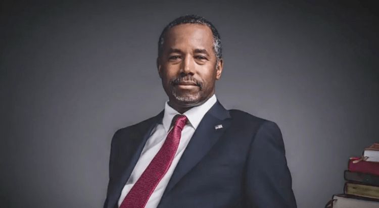 10 Reasons Why Ben Carson Is The Biggest Loon In The Gop Clown Car Ben Carson Carson Right To Work States