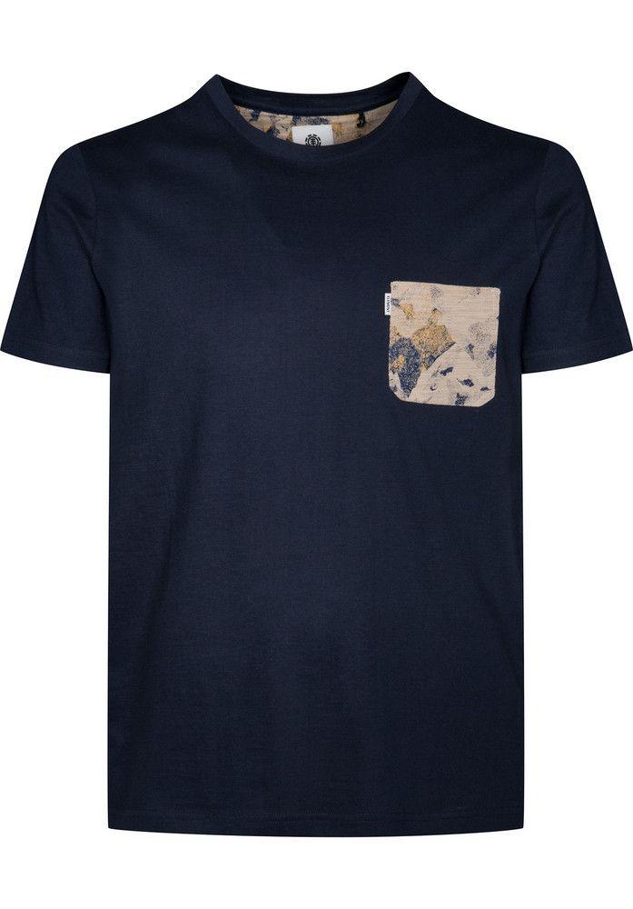 Element Jason - titus-shop.com  #TShirt #MenClothing #titus #titusskateshop