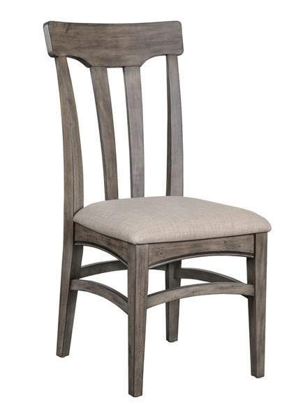2 Walton Transitional Natural Wood Dining Chairs W Upholstered Seat Dining Chairs Wooden Dining Chairs Rustic Dining Chairs