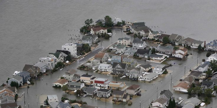 Tips for Flood Insurance and Your Mortgage Flood