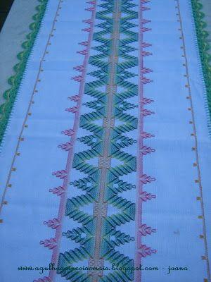 Agujas y Pinceles: Bordado | bordados variados | Pinterest