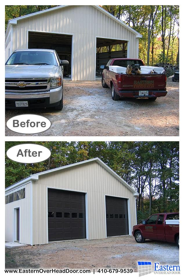 At Eastern Overhead Door We Do Common Services Like Opener