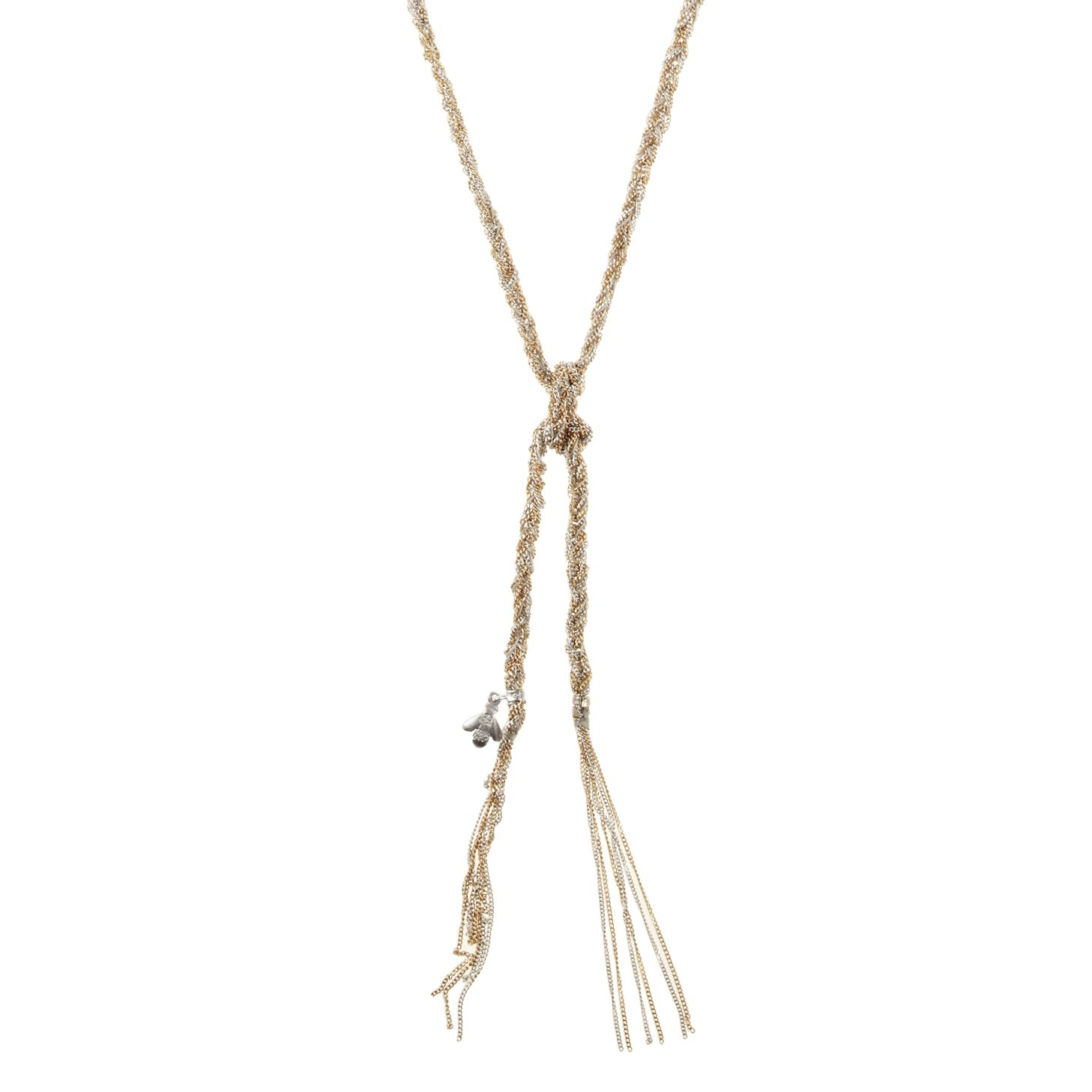 alternative necklaces with watches en lia nocrop fine gold grey ca pendant jewelry diamonds bouton cam in diamond de one chanel center chains white c and