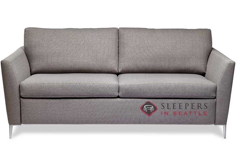 American Leather Klein Queen Comfort Sleeper Generation Viii With Images American Leather Comfort Sleeper Comfort Sleeper American Leather