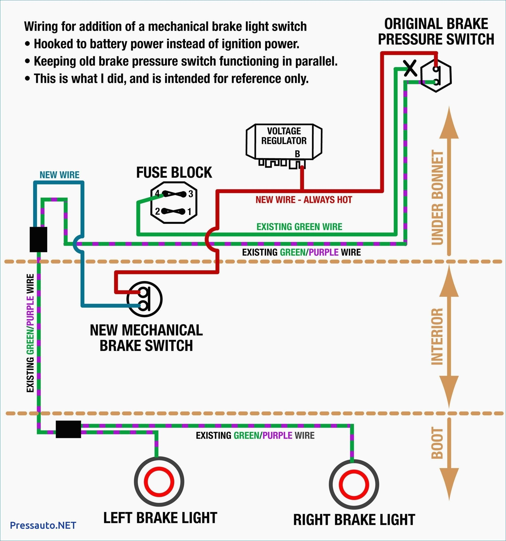 Grote Lights Wiring Diagram In 2020