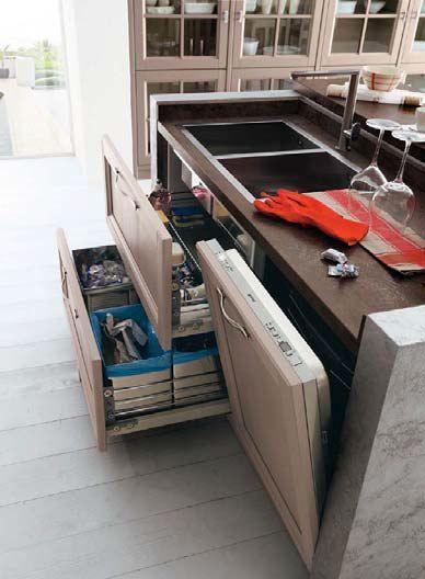 дневник дизайнера: 90 картинок, взрывающих представления о мебели для кухни из массива сосны!