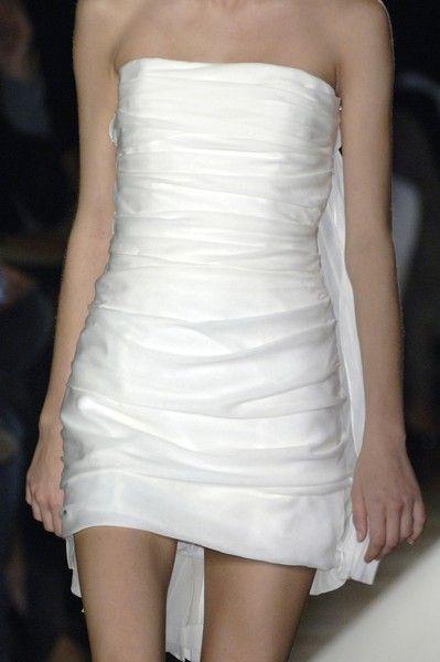 Balmain at Paris Fashion Week Spring 2007 - Livingly