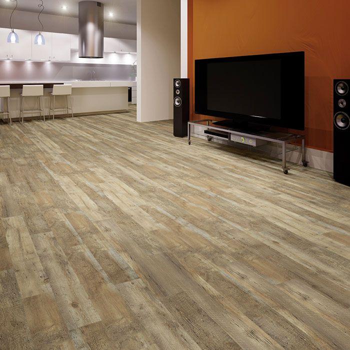 Smart core vinyl flooring oak cottage floors pinterest for Cottage flooring ideas