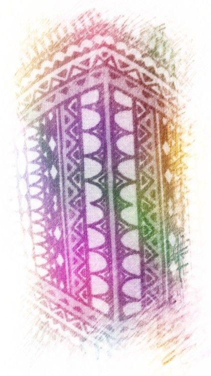 , #mosaico#pintura