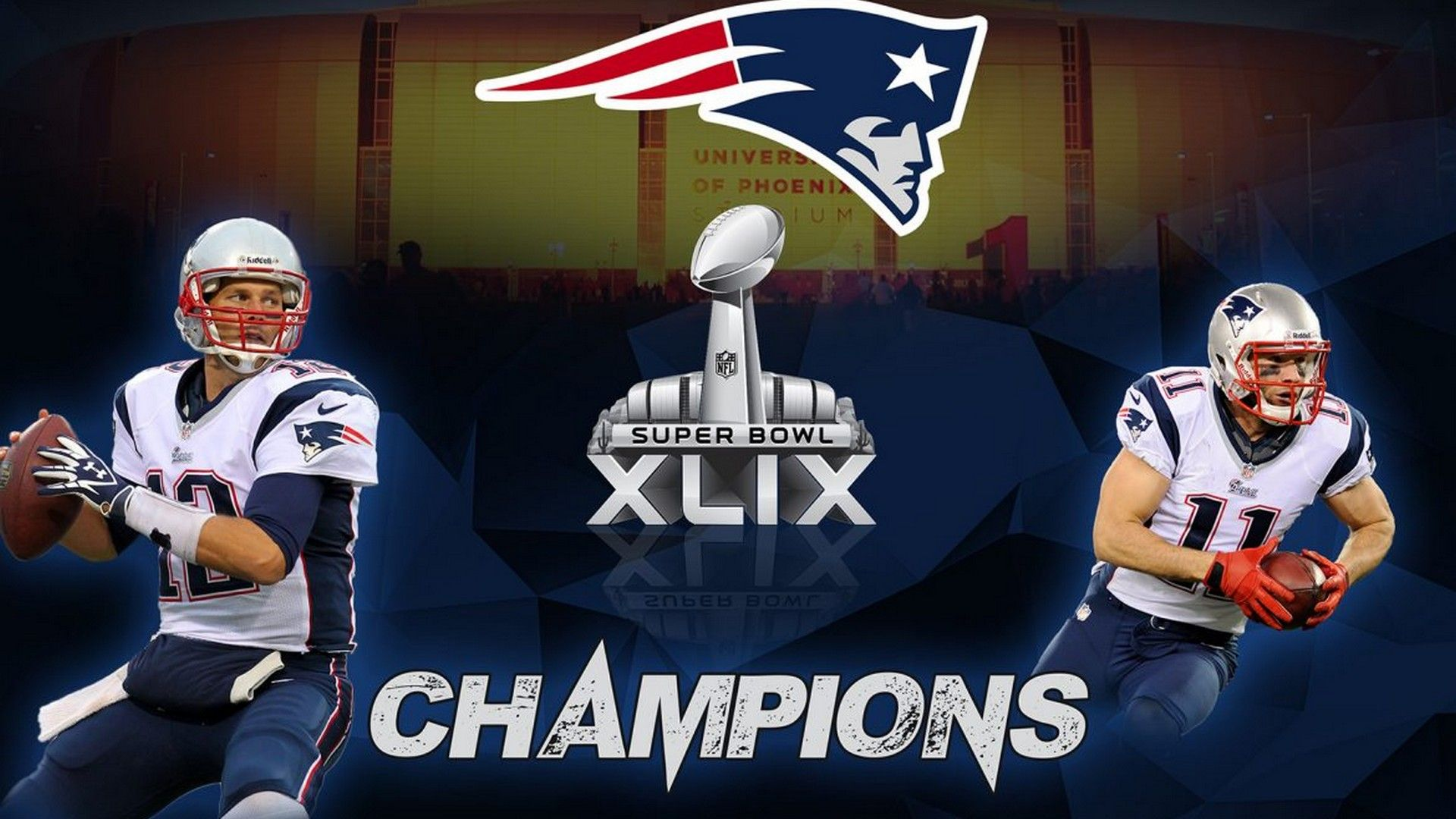 Nfl Wallpapers New England Patriots Players New England Patriots Nfl New England Patriots