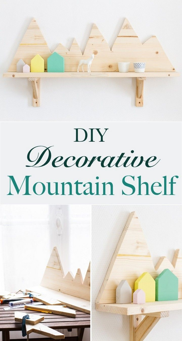 I Have Made A Gallery Of Diy Shelves Plans For Your Inspiration That