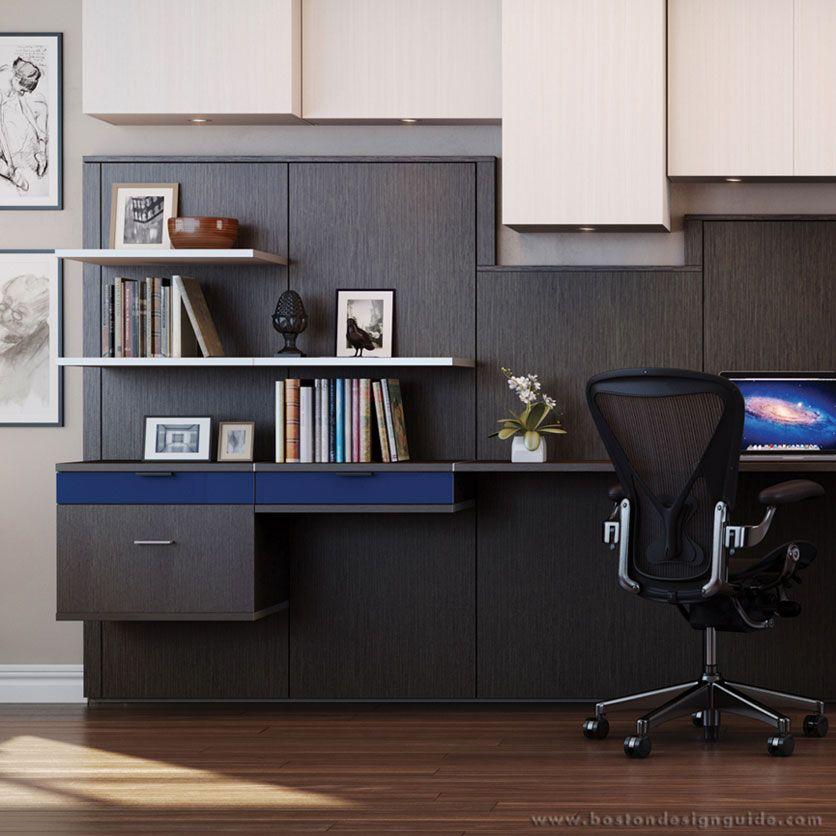 Blog Boston Design Guide Home California Closets Closet Desk