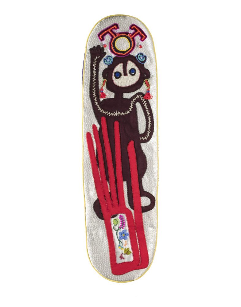 Fast Forward Skateboards Paddles Stonington Gallery