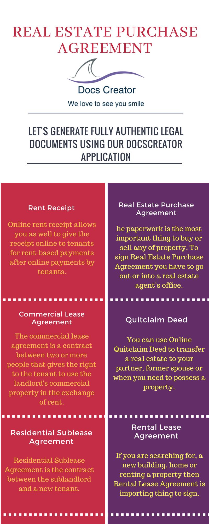 A Real Estate Purchase Agreement is a home purchase agreement for     A Real Estate Purchase Agreement is a home purchase agreement for  residential property  Explore Rental Agreement Template  templates and  examples at Docs