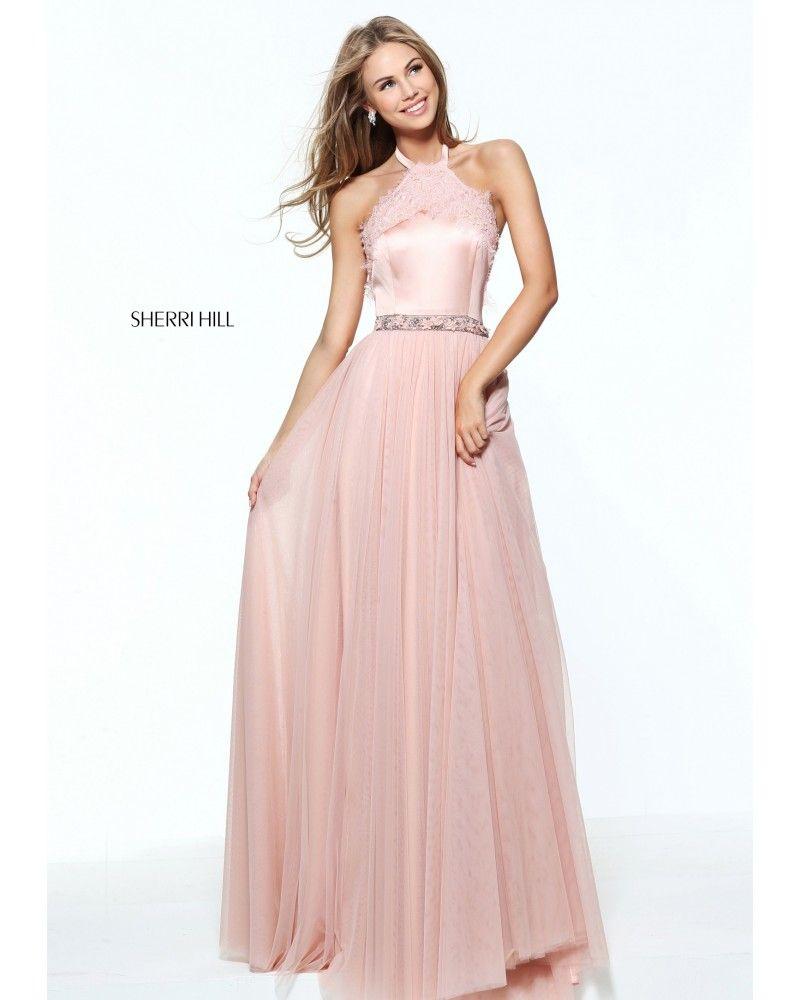 Sherri Hill 50999 Prom Dress | Pinterest | Vestidos graduacion ...