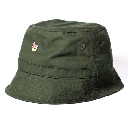 23df32de Logo Bucket Hat by Tuk Tuk | Style Council | Hats, Bucket hat ...