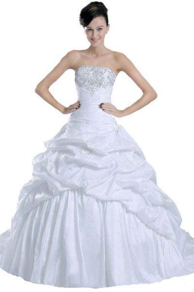 wedding dress ball gowns