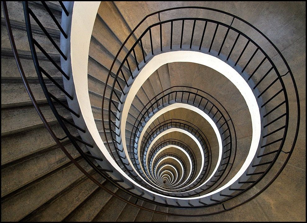 Perfect Spiral Staircase The Solution For Small Room Spiral Stairways Team Home  Missions Spiral Staircase, The Solution For Small Room Spiral Stairw.