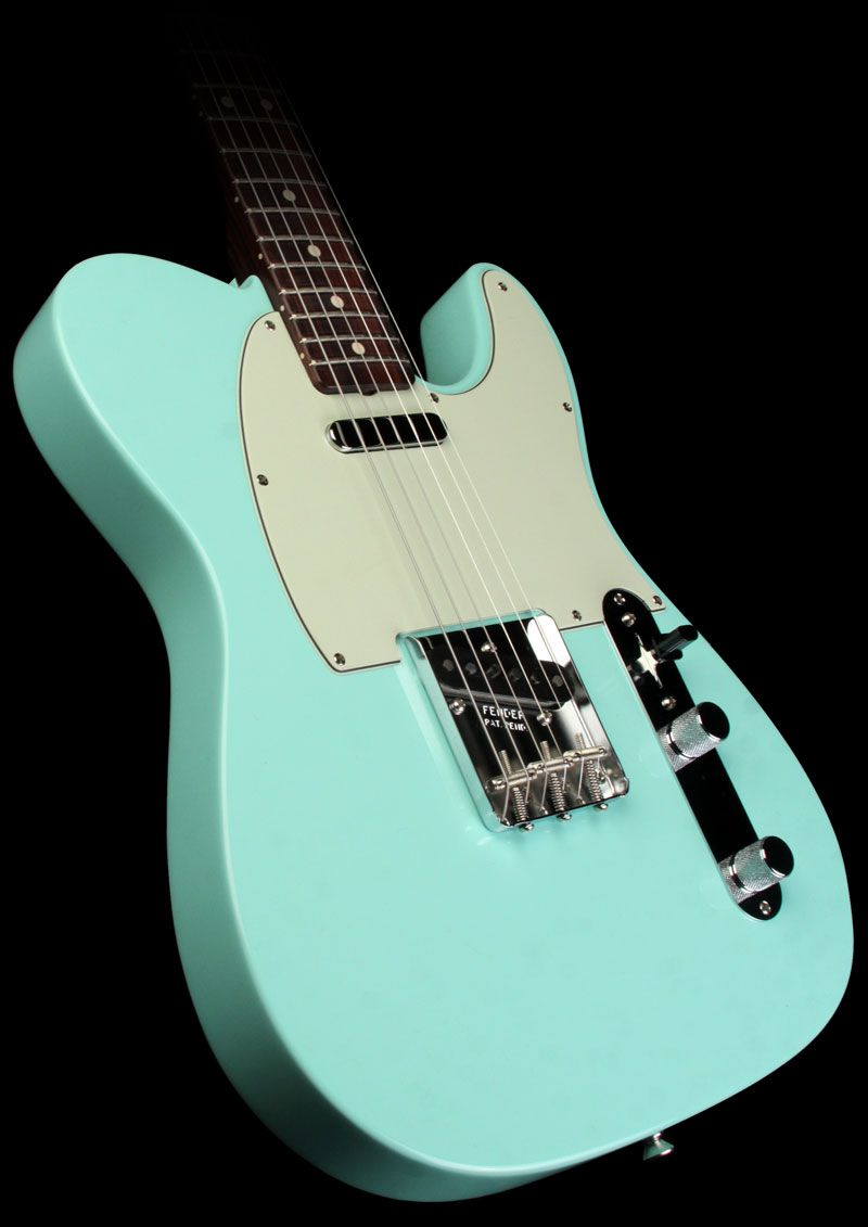 telecaster surf green rosewood 39 board music in 2019 guitar surfing acoustic. Black Bedroom Furniture Sets. Home Design Ideas