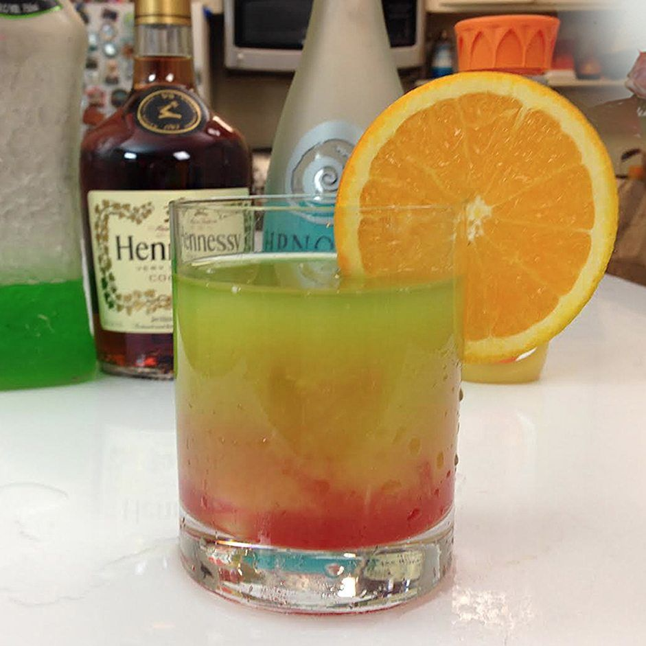 Home - TipsyBartender.com #henessydrinksrecipes