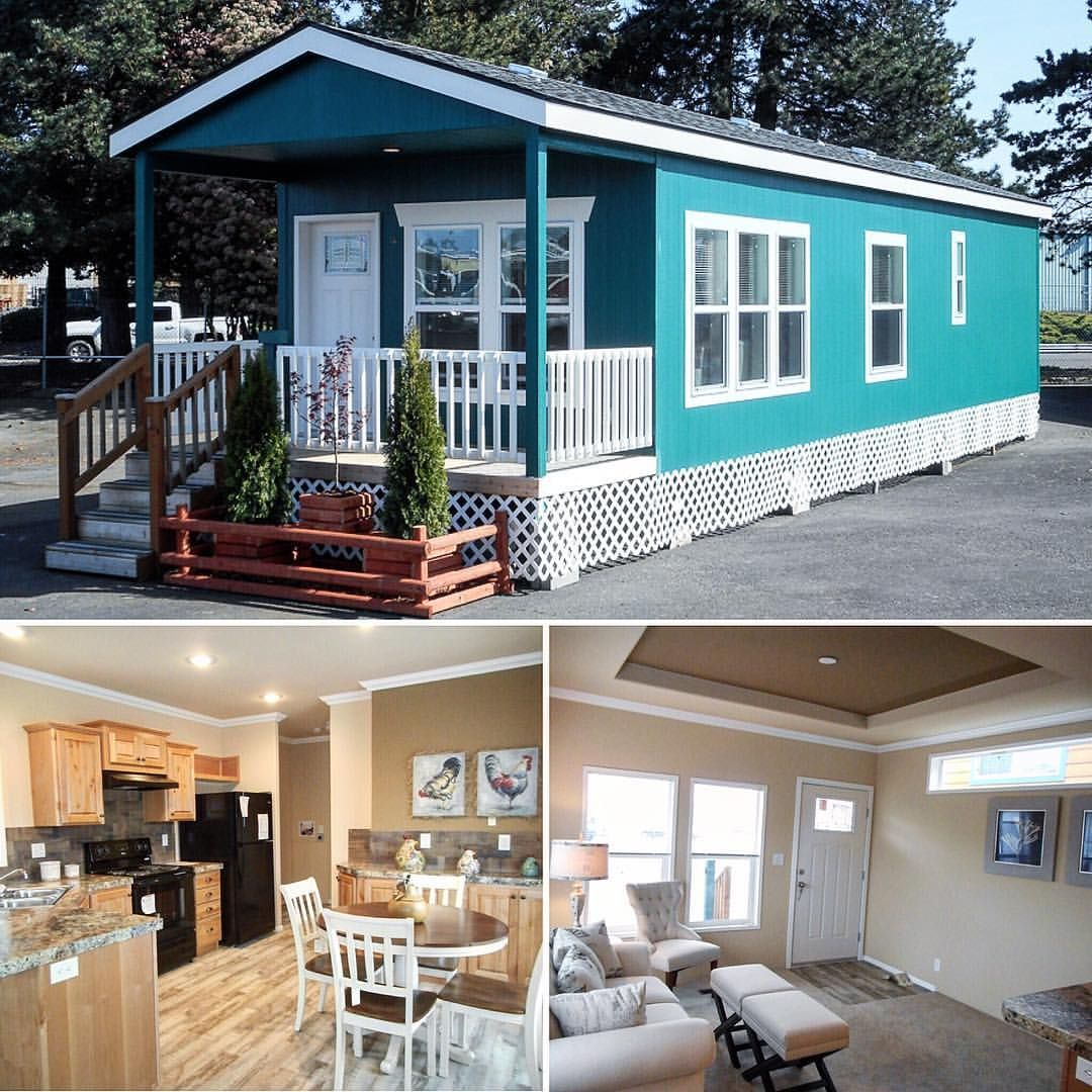 The 3 Bed 2 Bath Morris Is A Thing Of Beauty Inside This Luxurious Double Wide You Ll Find A Double Wide Home Double Wide Manufactured Homes Private Getaways
