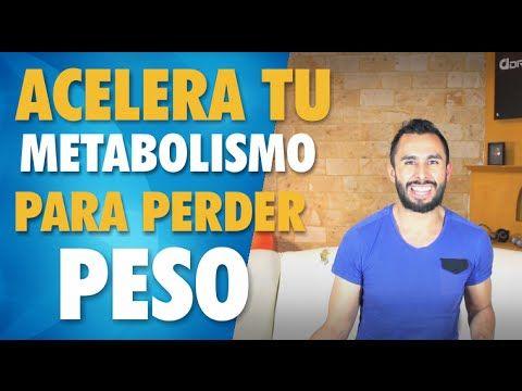 rutina para bajar de peso derrite la grasa en 30 dias en