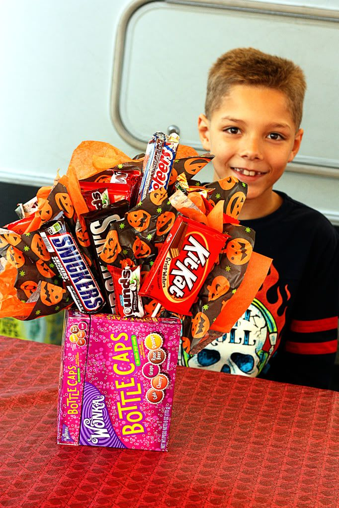 Cute halloween gift for late October birthdays- this might b wat I - cute halloween gift ideas
