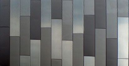 Why Zinc Zinc Cladding Metal Cladding And Architecture