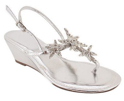 Beach Wedding Shoes For Bride Posts Related To Starfish The
