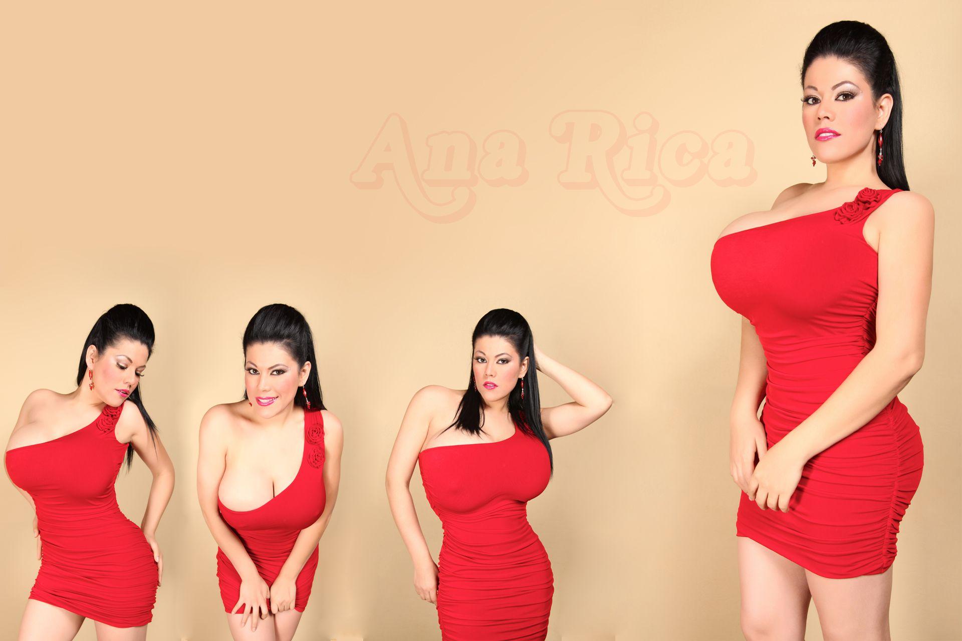 Ana Rica naked 748